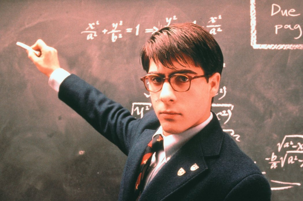 RUSHMORE: Economic Class Struggles & Secrets In The Neo-Screwball Genre