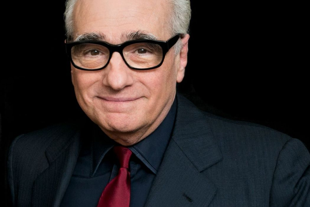 The Beginner's Guide: Martin Scorsese, Director
