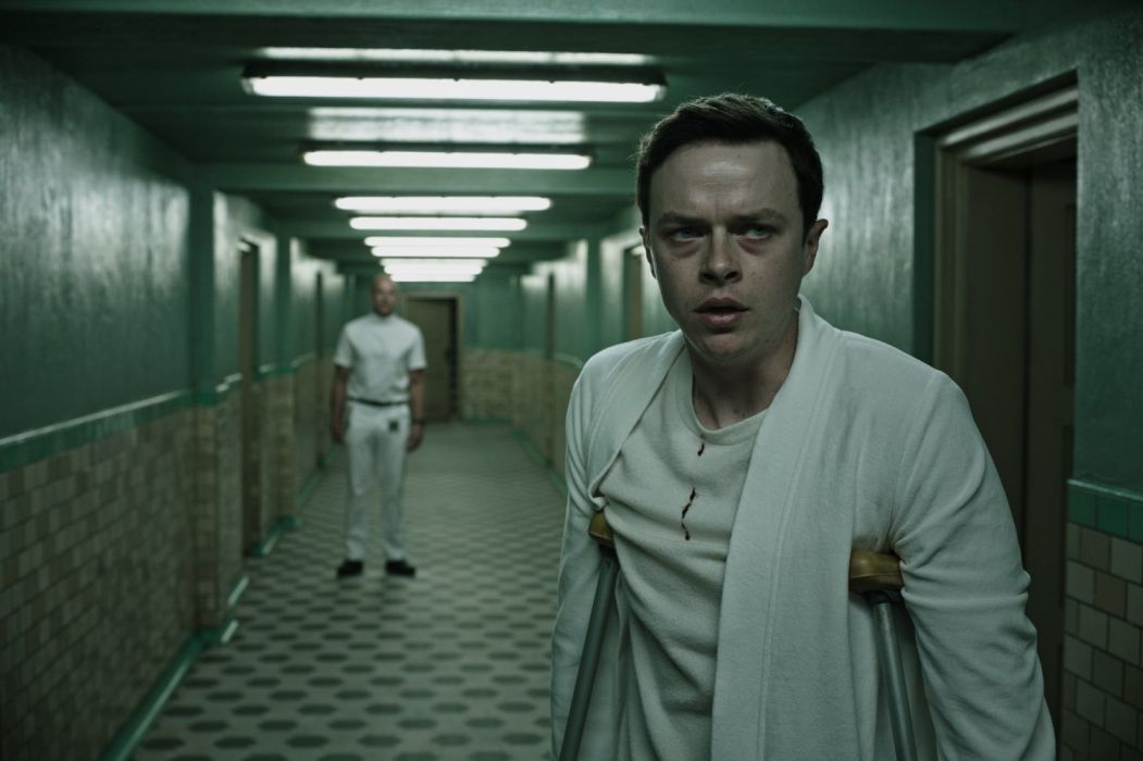 A CURE FOR WELLNESS: Gore Verbinski Doesn't Know The Cure
