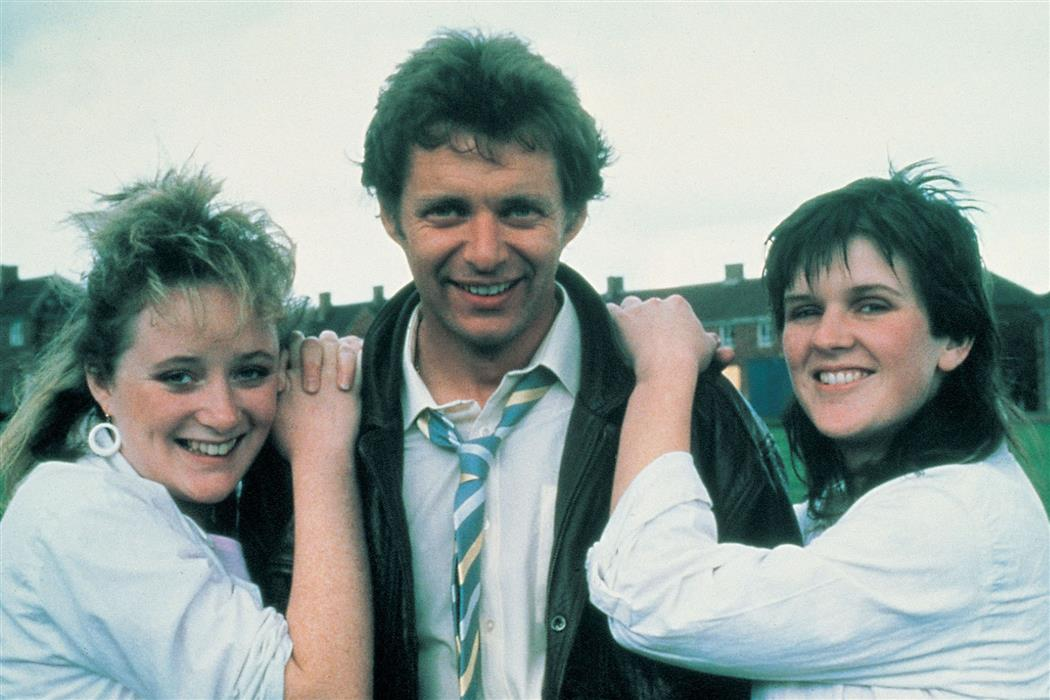RITA, SUE AND BOB TOO At 30: Strange Bedfellows In '80s Britain
