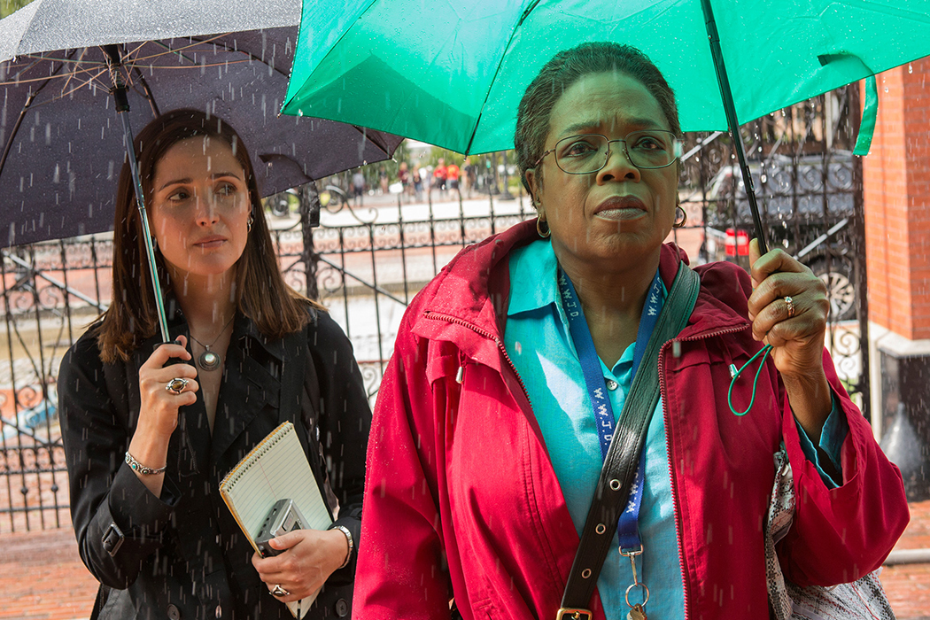 THE IMMORTAL LIFE OF HENRIETTA LACKS: An American Ghost Story