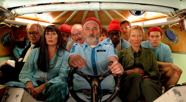 The Beginner's Guide: Wes Anderson, Director