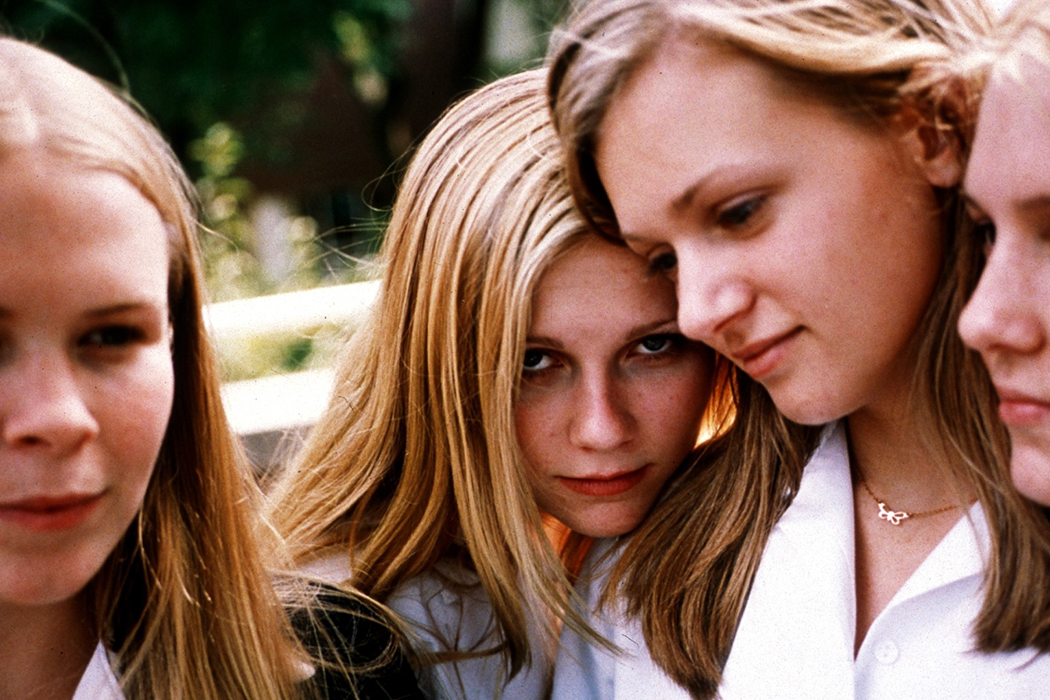 A Not So Subtle Feminist Tale: THE VIRGIN SUICIDES