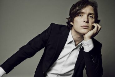 Actor Profile: Cillian Murphy