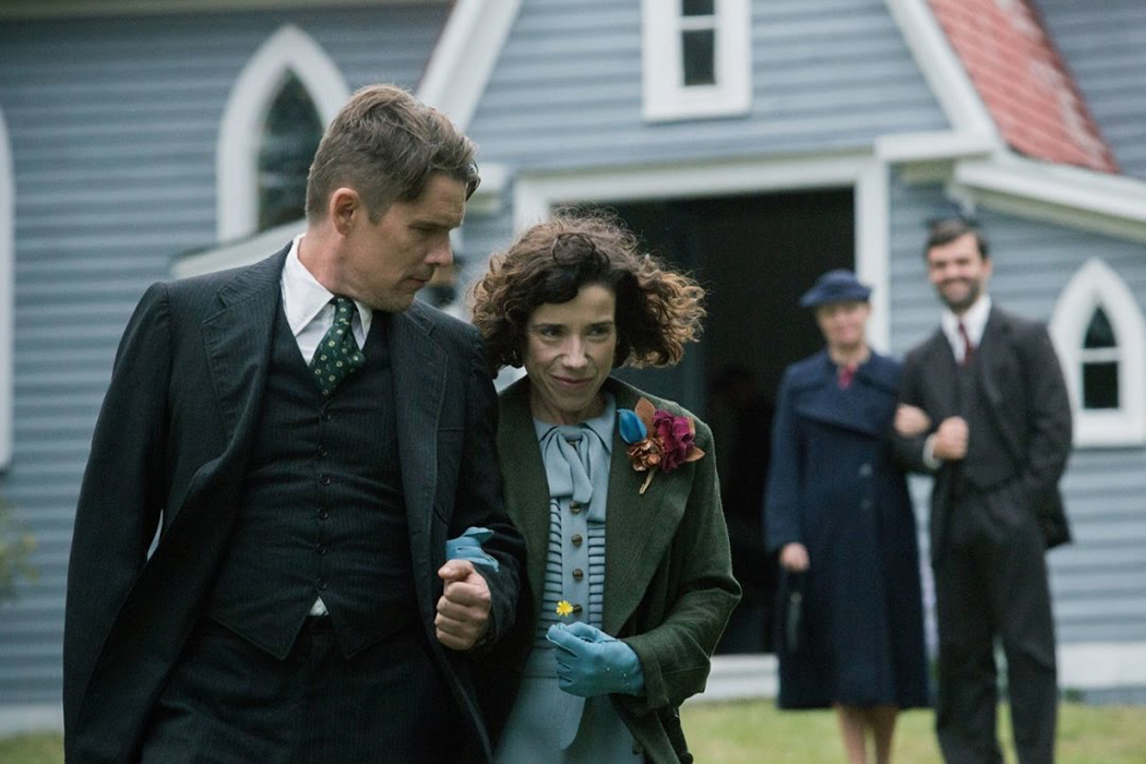 MAUDIE: A Showcase For The Spectacular Sally Hawkins
