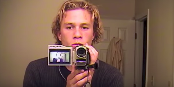 I AM HEATH LEDGER: An Intimate Look At the Actor Through His Own Eyes