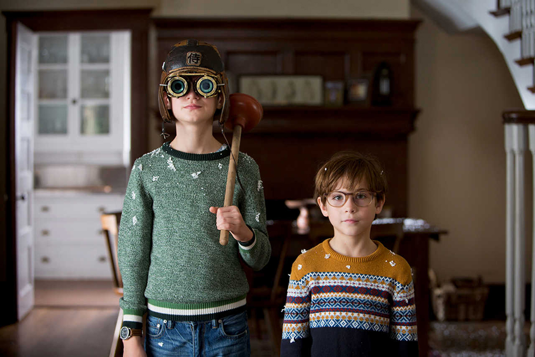 THE BOOK OF HENRY: A Questionable Mishap For All Involved