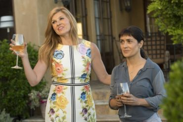 BEATRIZ AT DINNER: At the Table With The Devil