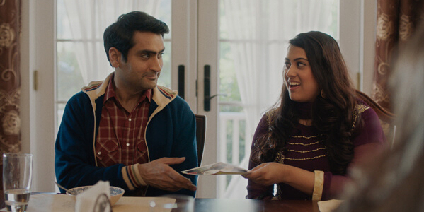 THE BIG SICK: Your New Favorite Rom-Com