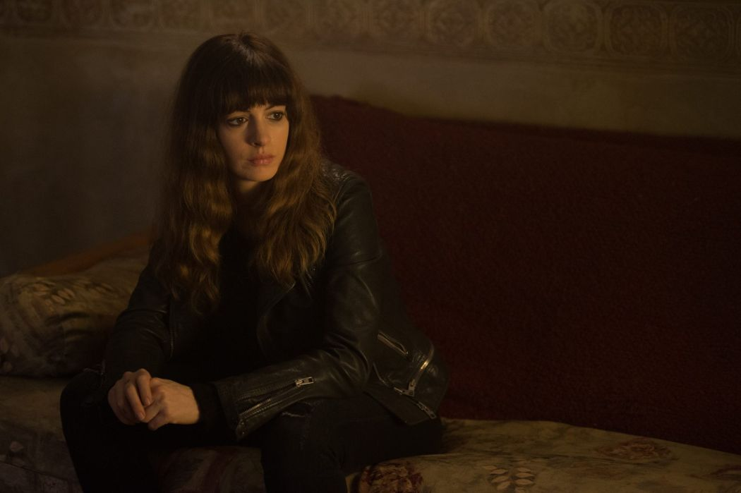 Real Monsters:COLOSSAL & The Portrayal Of Patterns Of Abuse