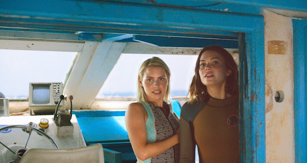 47 METERS DOWN: We're Gunna Need A Better Script