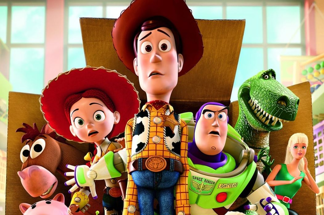 Film Inquiry Podcast Episode 9: Pixar Filmography