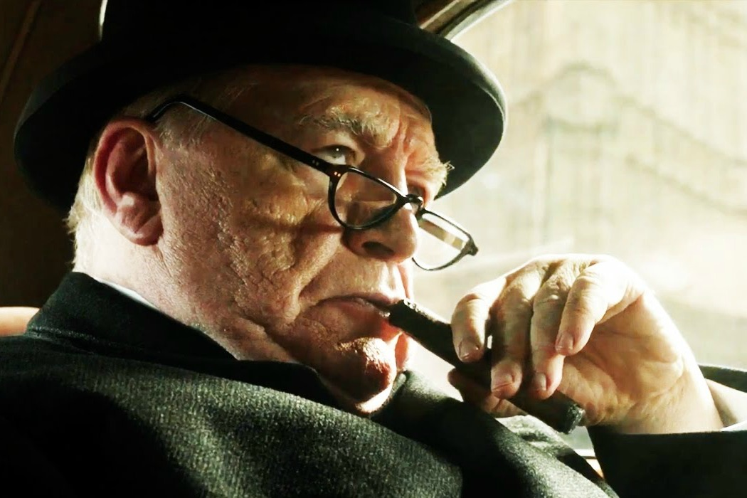 CHURCHILL: A Fascinating Portrayal Of A Particularly Flawed Man
