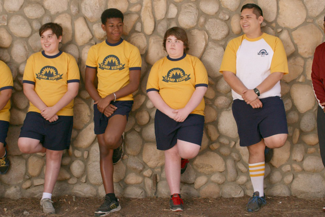 FAT CAMP: An Uneven Comedy With A Hefty Heart