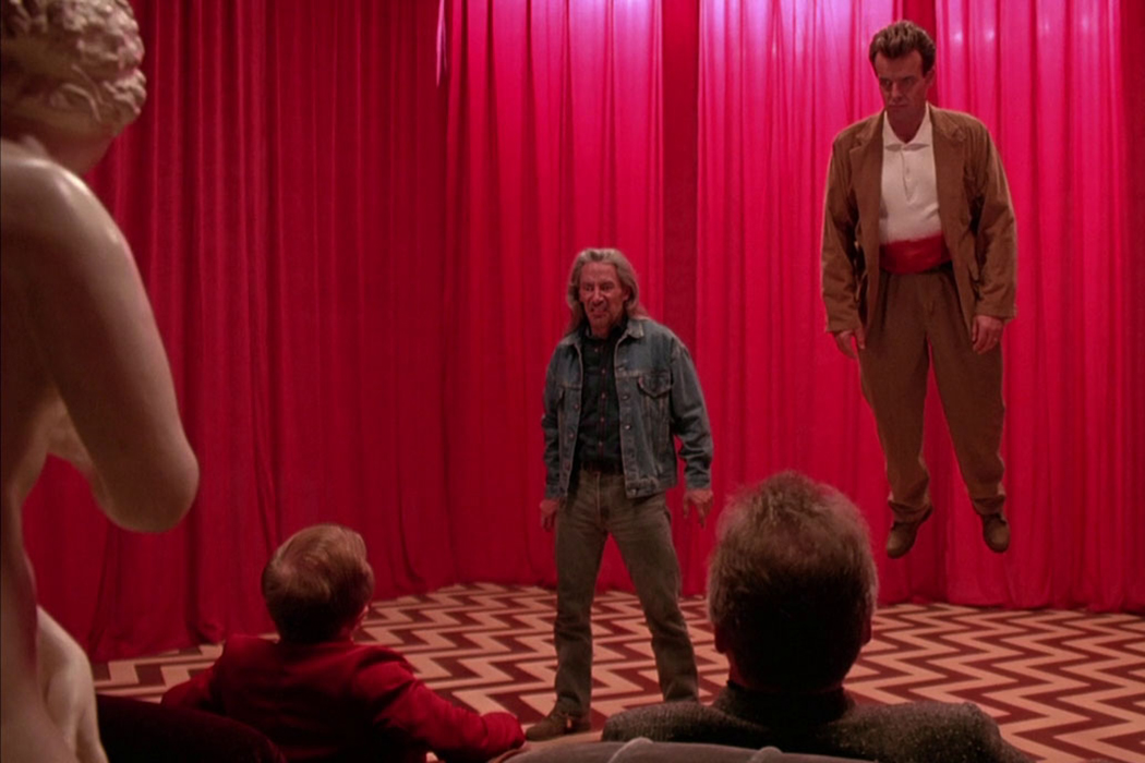TWIN PEAKS: FIRE WALK WITH ME: Important Prequel To The Twin Peaks Universe