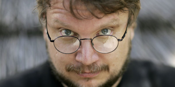 Guillermo Del Toro: The Faun From The Armoire (The Early Years: 1964-1993)