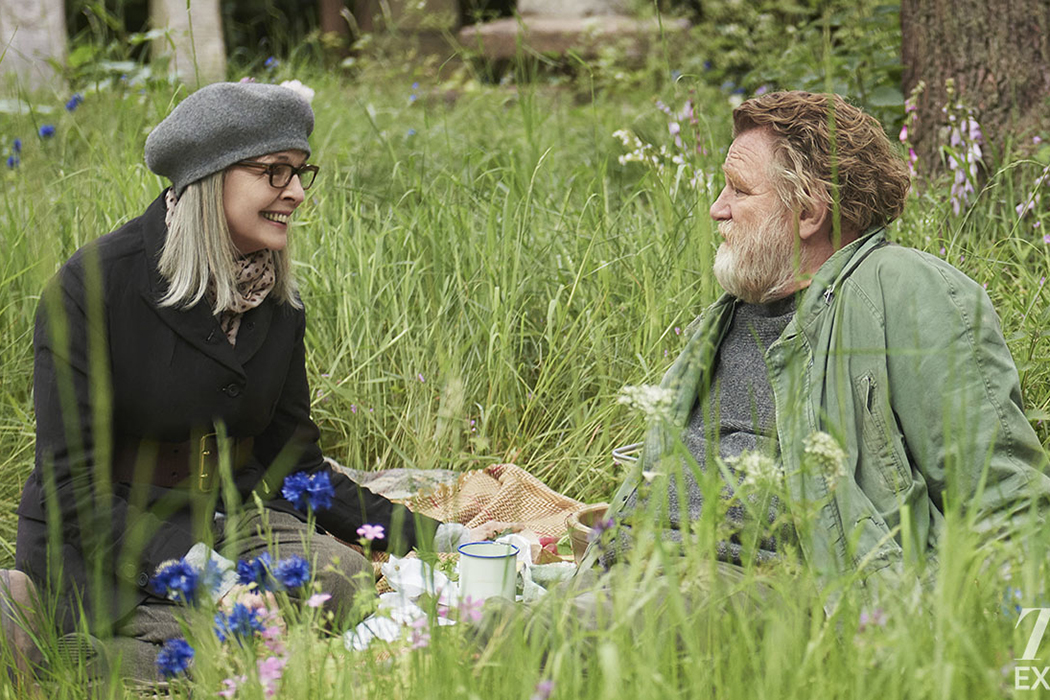 HAMPSTEAD: Another Entry Into The World's Most Repressive Genre