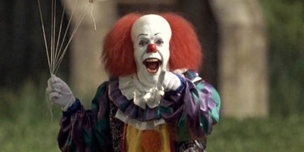 THE Sh... or just plain Sh… Stephen King's IT gets the Take Two Treatment