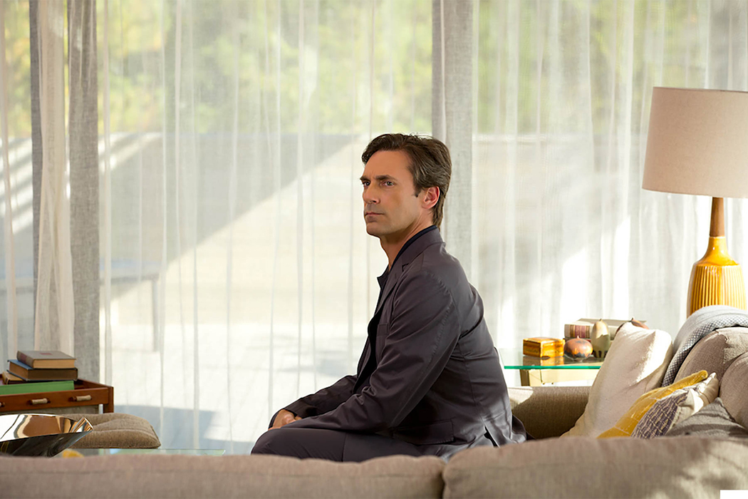MARJORIE PRIME: A Soulful Pondering Of Artificial Intelligence Applications