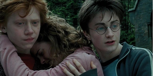 Harry Potter Should Have Been a Television Series