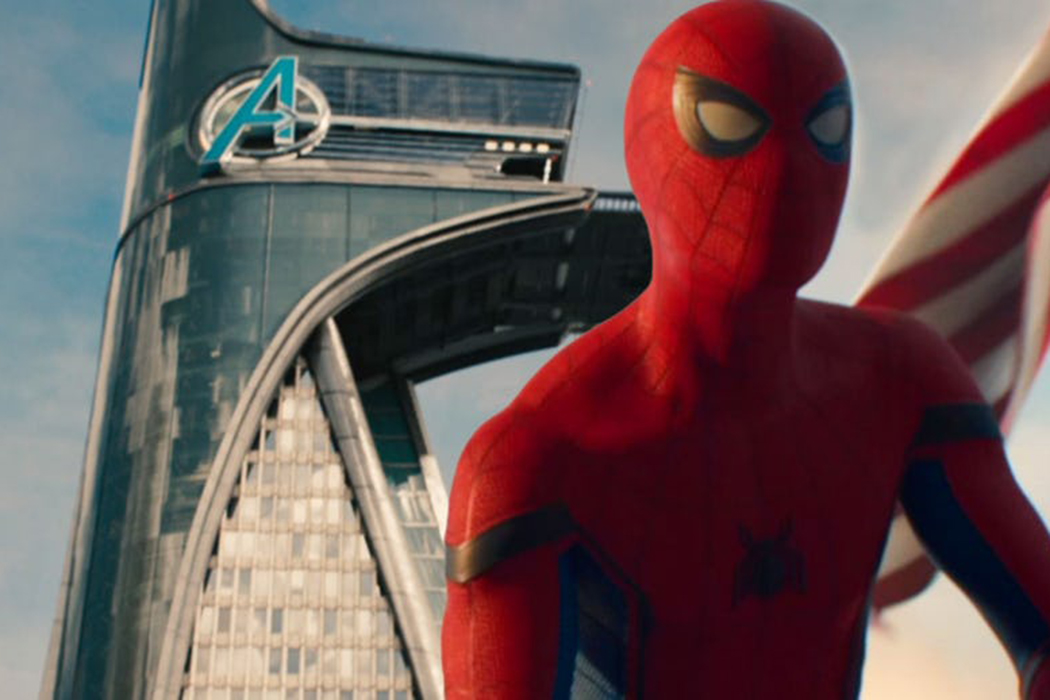 SPIDER-MAN: HOMECOMING: Fun & Lighthearted But Disrupted By Its Connections To The MCU