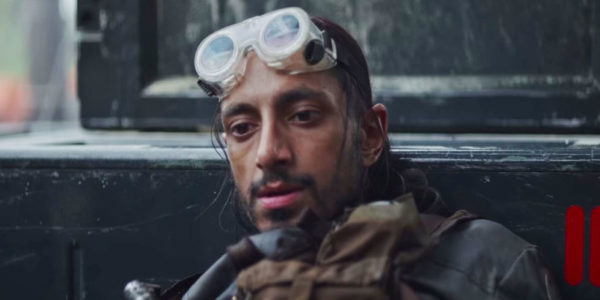 Actor Profile: Riz Ahmed