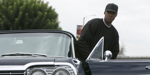 Straight Outta Compton: Recreating The Grit Of West Coast Hip Hop