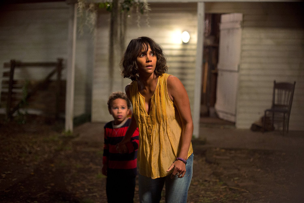KIDNAP: Halle Berry Has Hit Rock Bottom