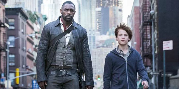 THE DARK TOWER: Inklings Of Potential, But Its Troubled Production Shows