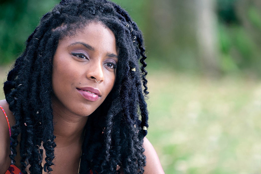 THE INCREDIBLE JESSICA JAMES: A Quirky Indie With Its Own Identity