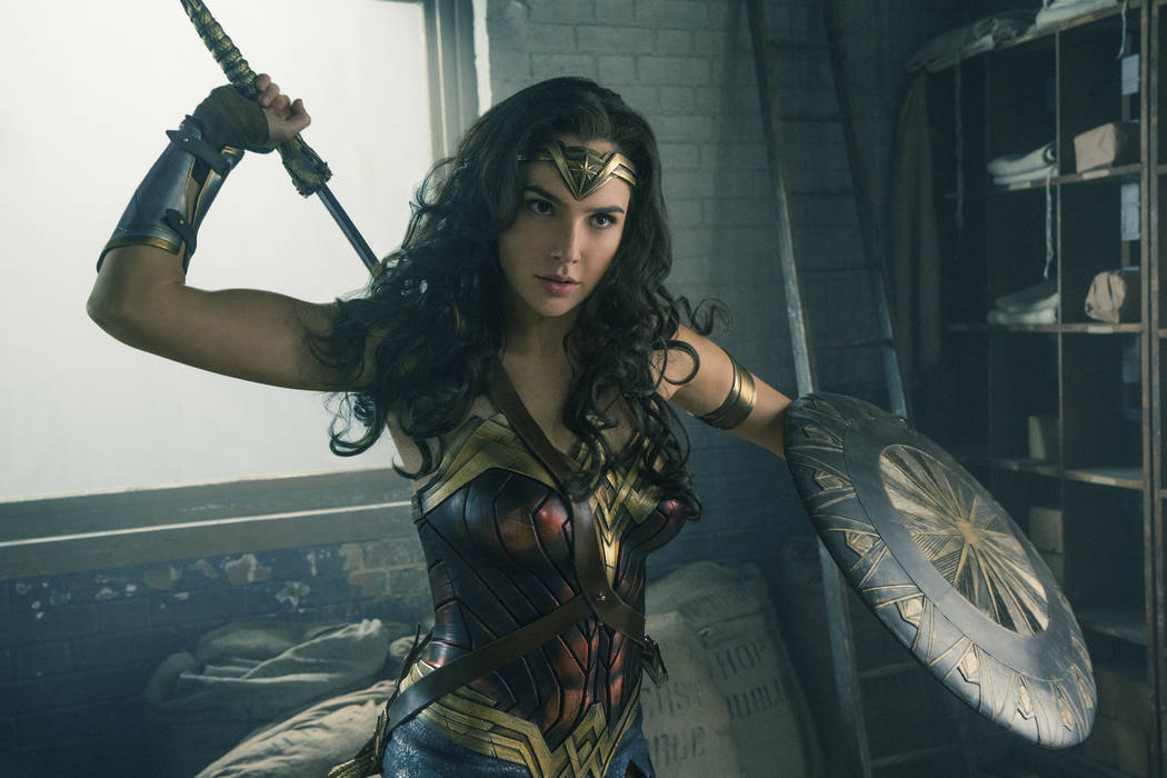WONDER WOMAN Missed A Huge Opportunity