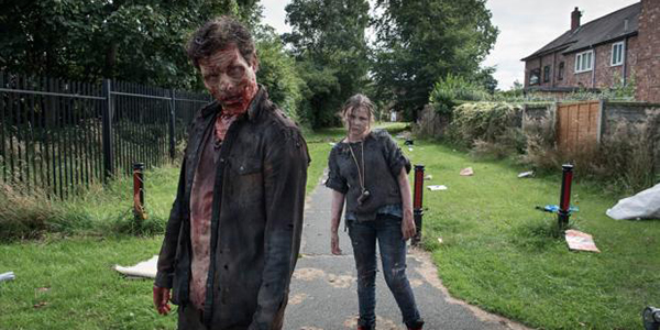 A FATHER'S DAY: A Beautifully Effective Zombie Short