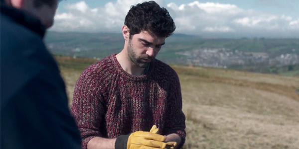 Interview With GOD'S OWN COUNTRY Director Francis Lee