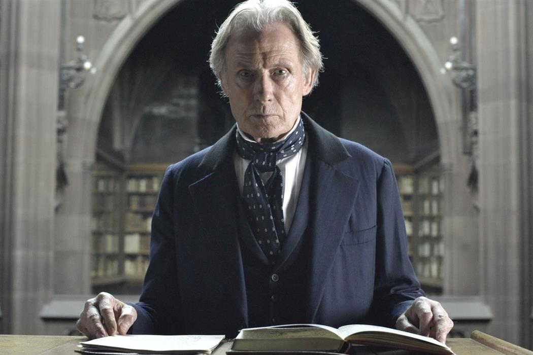 THE LIMEHOUSE GOLEM: A Conventional Murder Mystery That Defies Convention