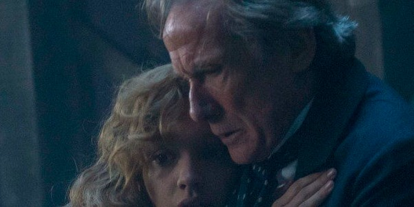 THE LIMEHOUSE GOLEM: A Conventional Mystery That Defies Convention