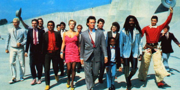 The Lost Action Hero: The Cult Of BUCKAROO BANZAI