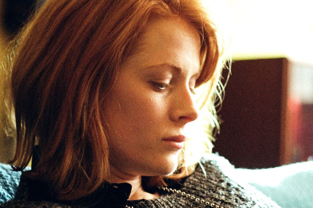 DAPHNE: A Sublime Study of Character