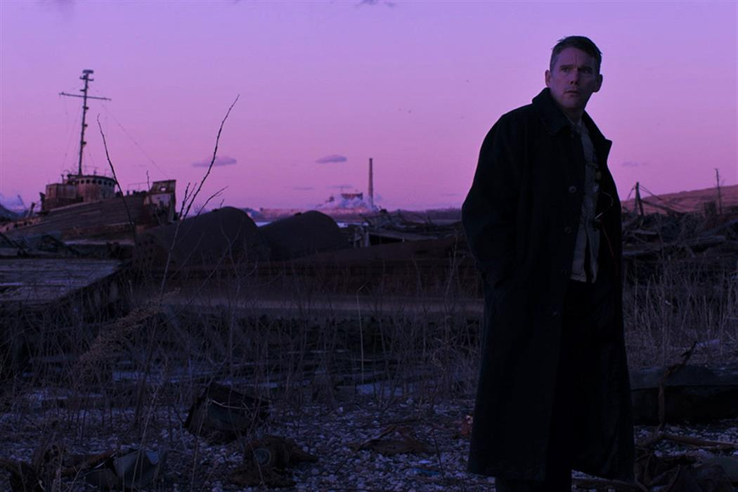 FIRST REFORMED Trailer
