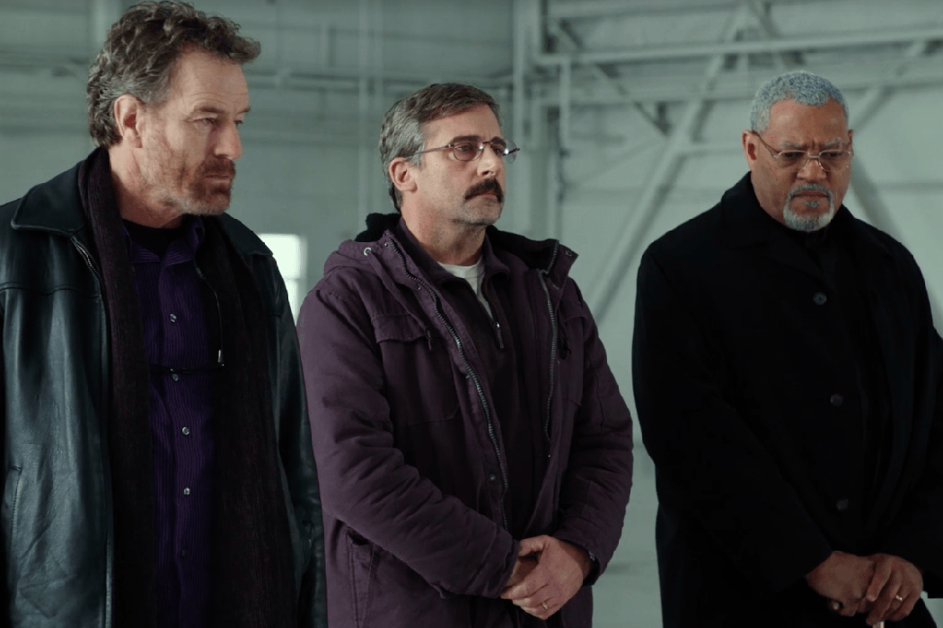 LAST FLAG FLYING: Momentarily Enjoyable, But Ultimately Forgettable