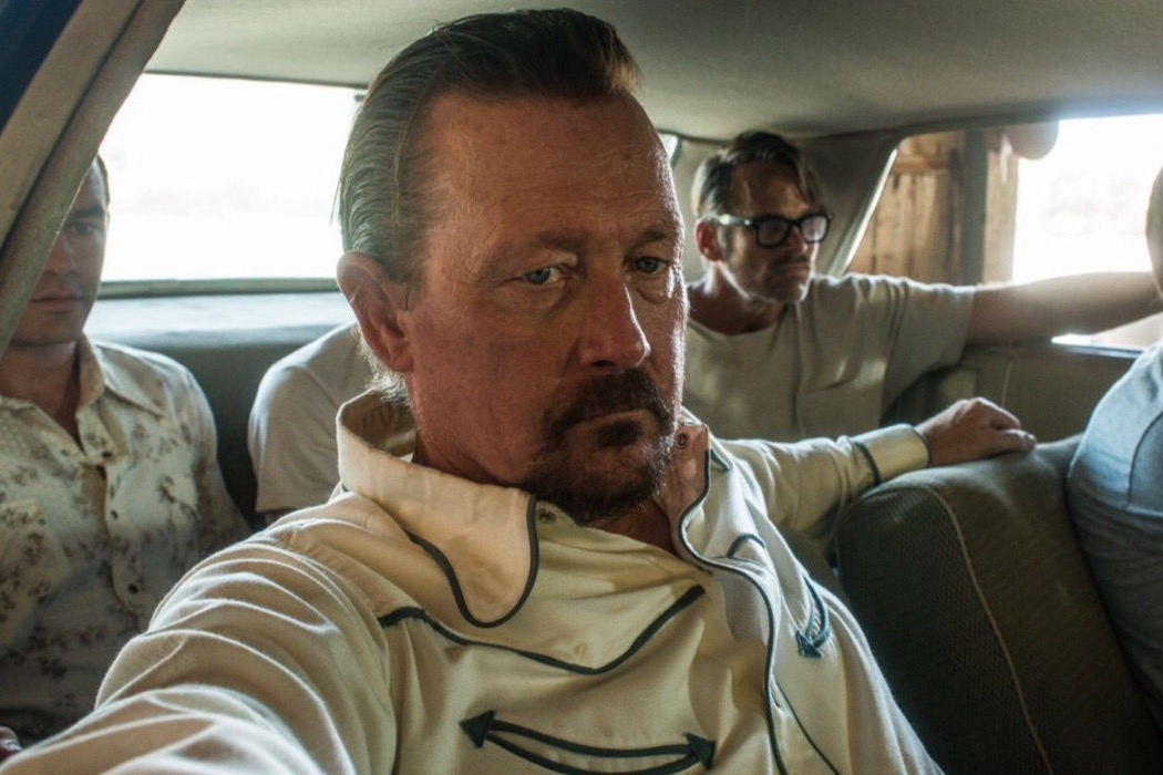 LAST RAMPAGE: Beware! Robert Patrick Is On The Loose