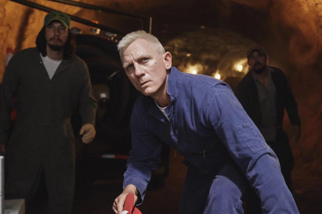 LOGAN LUCKY: This Country-Fried Ocean's 11 Is Just As Tasty As The Original