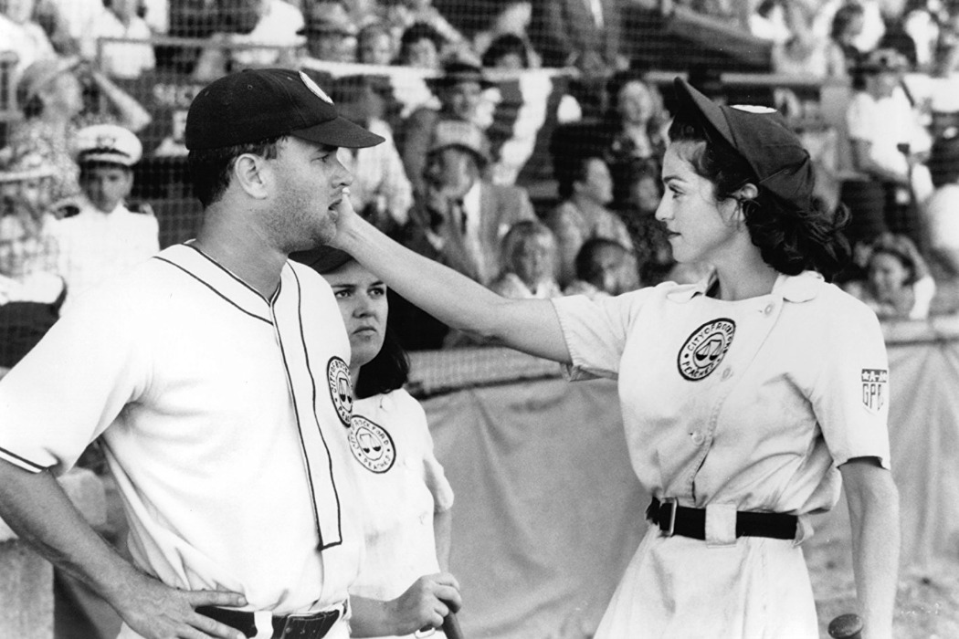 A LEAGUE OF THEIR OWN: A Nostalgic Comedy That Still Knows How To Play The Field