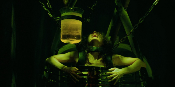 SAW III: Too Many Flaws To Warrant Forgiveness | Film Inquiry