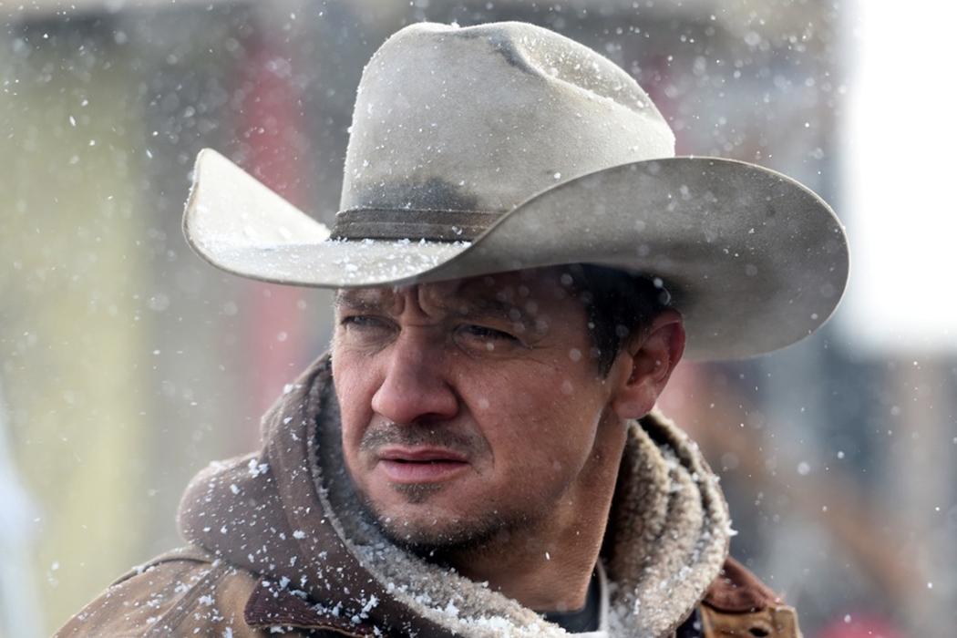 WIND RIVER: The Year's Most Haunting And Elegiac Thriller