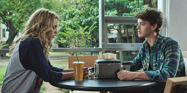 HAPPY DEATH DAY: Scream Meets Groundhog Day Is A Surprise Party