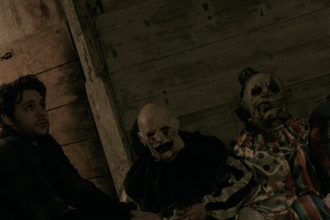 HELL HOUSE LLC: DIRECTOR'S CUT: Breaking The Found-Footage Curse