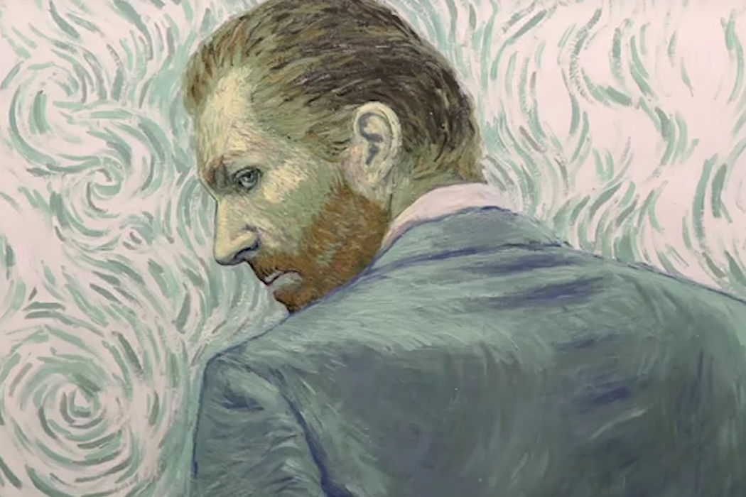 LOVING VINCENT: An Artistic & Cinematic Triumph
