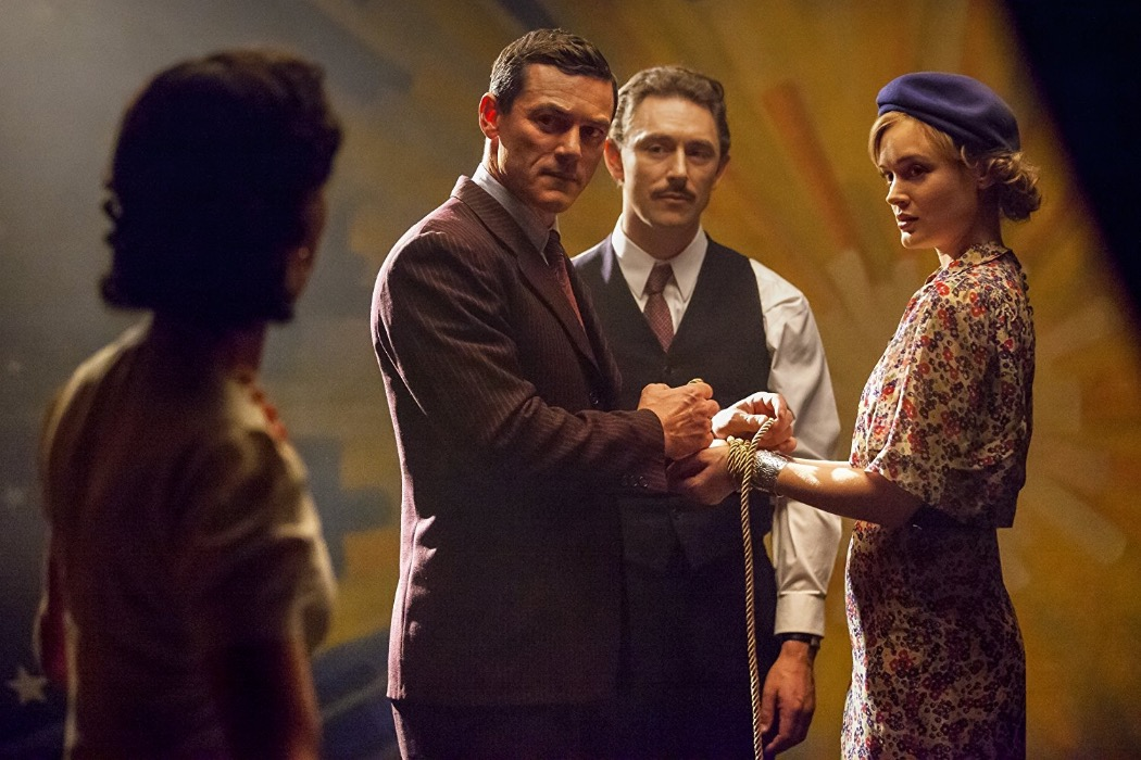 PROFESSOR MARSTON AND THE WONDER WOMEN: An Ode to Living An Unconventional Life