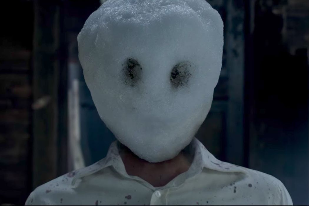 THE SNOWMAN: A Frigid & Dreary Film-Watching Experience