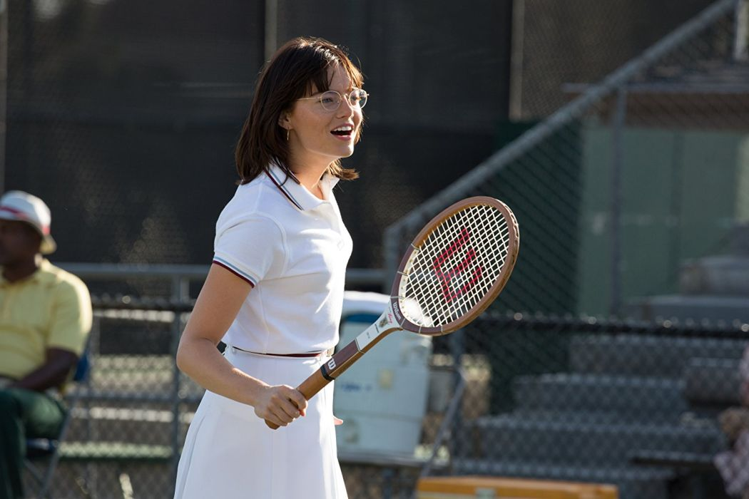 BATTLE OF THE SEXES: An Empowering & All-Too-Timely True Story